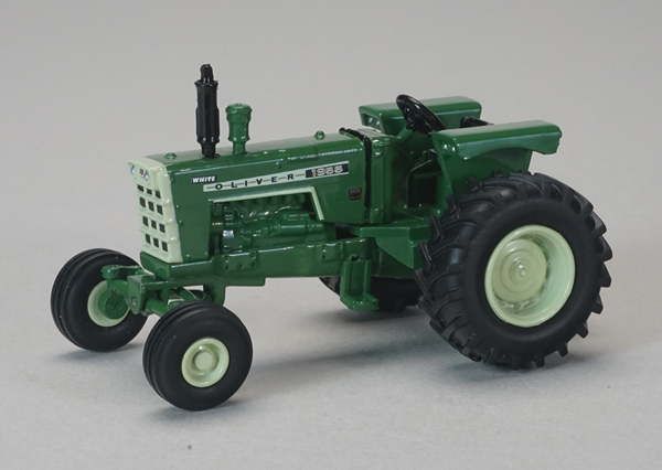 Oliver 1955 Wide-Front Tractor (1:64)