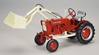 1977 Farmall Cub (1:16) by SPEC-CAST