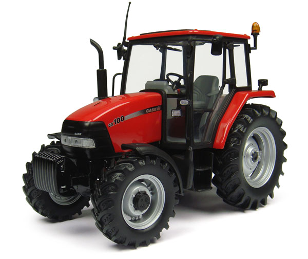 Case IH CX 100 Tractor (1:32), Universal Hobbies Item Number UHB4253