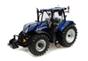 Blue Power - New Holland T7.225 Tractor (1:32), Universal Hobbies Item Number UHB4900