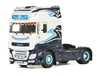 LD Transport - DAF XF Super Space Tractor - Cab Only (1:50), WSI, Item Number WSI01-2248