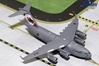 "Canadian Air Force Boeing C-17 ""75 Years"" 177704 (1:400), Gemini MACS 400 Diecast Military Planes Item Number GMCAF072"