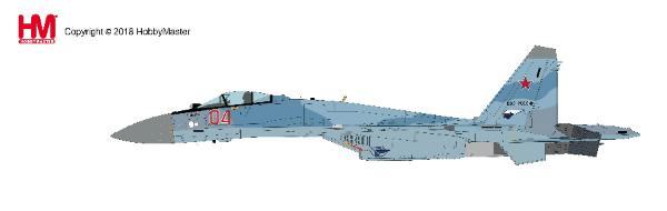 Su-35 Flanker E Russian Air Force, Akhtubinsk, 2012 (1:72) - Preorder item, order now for future delivery