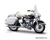 1968 FLH Electra Glide, Harley-Davidson Motorcycles Series 26 (1:18), Maisto Item Number MST31360/26D