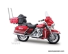 2005 FLHTCUI Ultra Classic Electra Glide, Harley-Davidson Motorcycles Series 26 (1:18), Maisto Item Number MST31360/26C