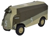 "AEC ""Dorchester"" Armoured Command Vehicle, 2nd Armoured Division, British Army, World War II (Caunter Camouflage) (1:76 OO Scale) by Oxford Diecast Military Vehicles"