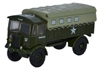 "AEC Matador Artillery Tractor, ""Gazala,"" 68th Medium Regiment, Royal Artillery, Normandy, 1944 (1:148 N Scale) by Oxford Diecast Military Vehicles"
