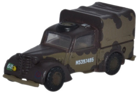 Austin Tilly, 51st Highland Division, British Army, World War II (1:148 N Scale) by Oxford Diecast Military Vehicles