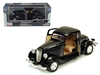 1934 Ford Coupe Black (1:24), Motormax Item Number MMX73217BK