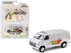 "1976 GMC Vandura Silver ""GMC Transportation"" 60th Annual Indianapolis 500 Mile Race ""Hobby Exclusive"" 1/64"