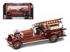 Ahrens-Fox N-S-4 Fire Engine Baltimore (1923, 1:43, Red) 43004, Yatming Item Number 43004R