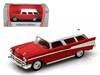 Chevrolet Nomad Hard Top (1957, 1:43, Red) 94203, Yatming Road Signature Item Number 94203R