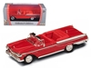 Mercury Turnpike Cruiser Convertible (1957, 1:43, Red) 94253, Yatming Road Signature Item Number 94253R