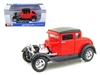 1929 Ford Model A (1:24), Maisto Diecast Cars Item Number 31201R