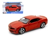 Chevrolet Camaro SS RS Hard Top (2010, 1:24, Orange) 31207, Maisto Item Number 31207OR