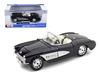 1957 Chevrolet Corvette Convertible (1:24), Maisto Diecast Cars Item Number 31275BK