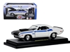 1970 Dodge Challenger TA 340 Six Pack Pearl White 75th Mopar Anniversary (1:24), M2 Item Number 40300-36B-02