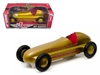 "Vintage Indy Roadster 100th Running of the Indianapolis 500 Special Gold Edition ""Hobby Exclusive"" (1:24)"