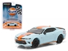 2016 Chevrolet Camaro SS Gulf Oil Hobby Exclusive 1/64 Diecast Model Car by Greenlight