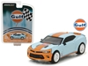 2017 Chevrolet Camaro SS Gulf Oil Hobby Exclusive 1/64