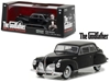 "1941 Lincoln Continental Black ""The Godfather"" Movie (1972) 1/43"