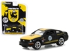 2008 Ford Mustang #07 Terlingua Racing Team Hobby Exclusive 1/64