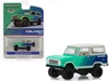 "1976 Ford Bronco ""Falken Tires"" ""Hobby Exclusive"" 1/64"