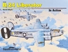 B-24 Liberator in Action, Squadron Signal Publications, Item Number SS10228