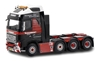 Mammoet - Volvo FH4 Globetrotter XL - Cab Only (1:50) by WSI item number: WSI410241