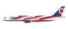 "America West N905AW ""City of Columbus"" (Ohio Flag) B757-200 (1:200)"